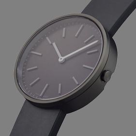 Contemporary watch design