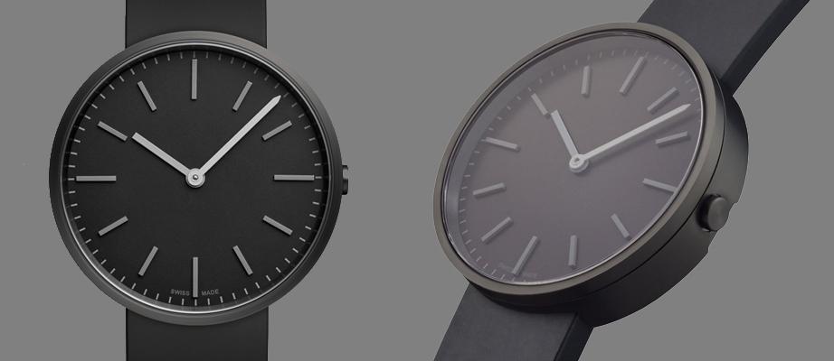 Uniform wares m37 watch